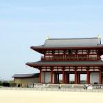【平城京】いにしへの奈良の都